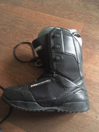 Ride buty snowboardowe 11.5 us