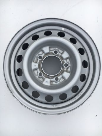 (5шт) нові диски R16 Kia Sorento 5*139.7, ET45, dia95.3, J7 Соренто