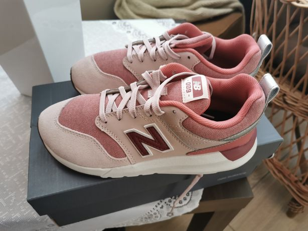 Nowe buty New Balance