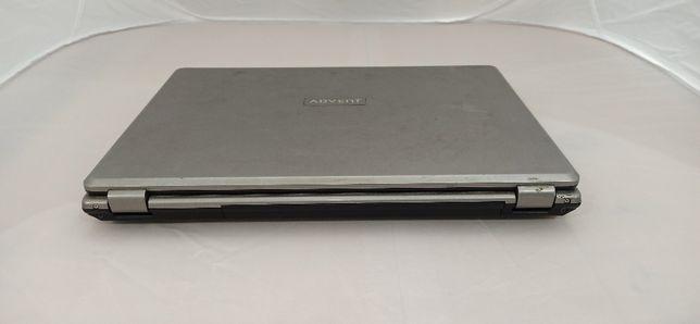 Laptop Advent Celeron 1GB ram