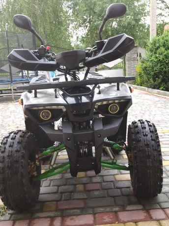 Квадроцикли HUNTER--125