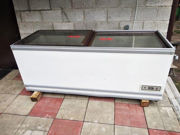 Морозильная камера  б.у / ларь 1000 литров