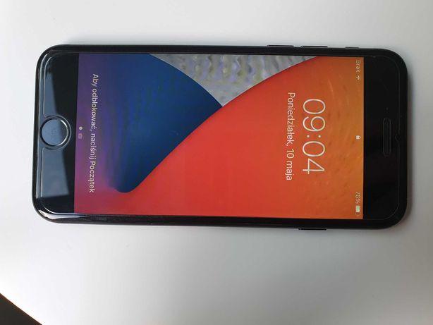 Iphone 7 plus 128gb czarny