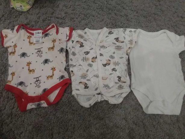 Одежа для малышей