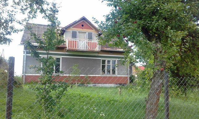 Продається будинок в с. Чернилява Яворівський район