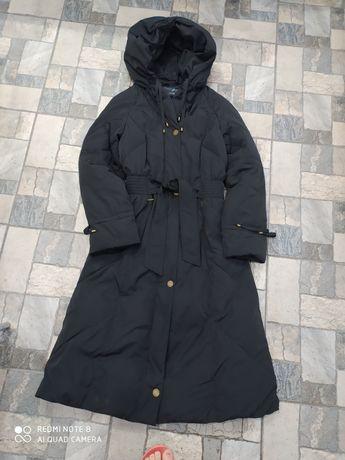 Пальто куртка зимова пуховик