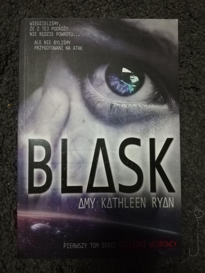 Książka blask Amy kathleen Ryan Radom - image 1