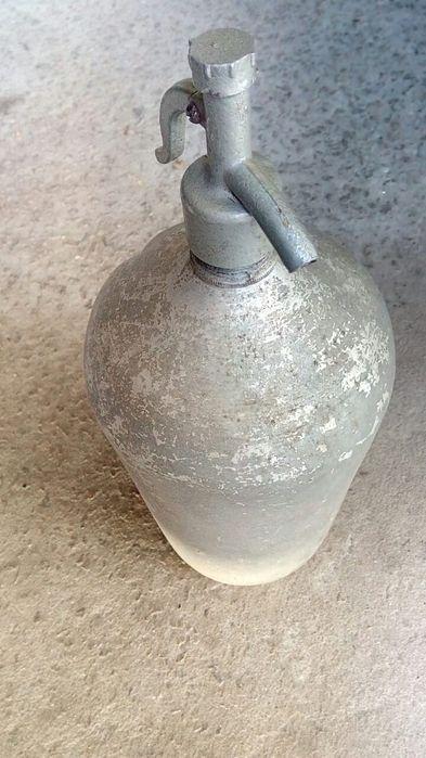 Сифон газировка ссср Безопасная - изображение 1