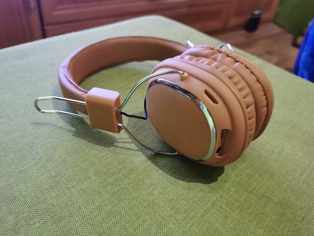 Słuchawki BT 5.0 Docooler SD-1004 Nowe Micro SD Mikrofon BlueTooth