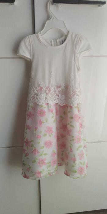 Ніжна дитяча сукня topolino Каменец-Подольский - изображение 1