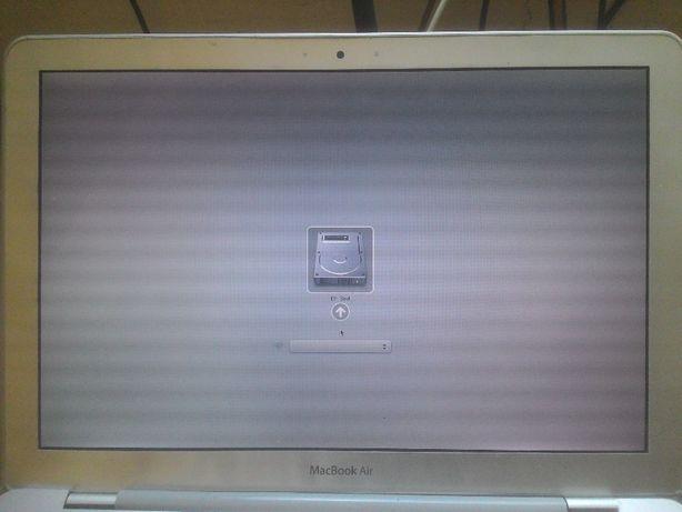 Запчасти MacBook Air A1237,