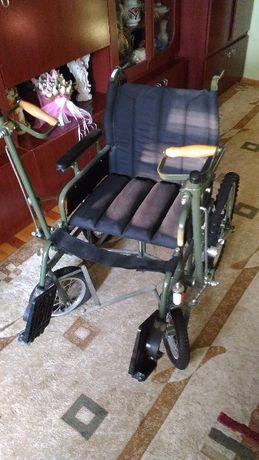 Крісло колісне