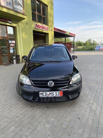 Volkswagen golf 5+