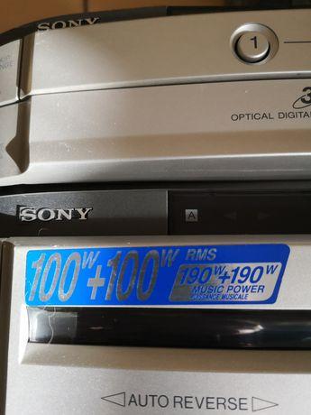 Głośniki Sony