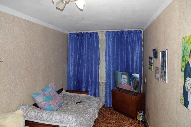 Продаю 2к ул. Чкалова/Инженерная, 3 этаж, раздельные комнаты