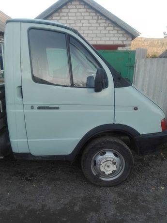 Продам, обмен ГАЗ 3302