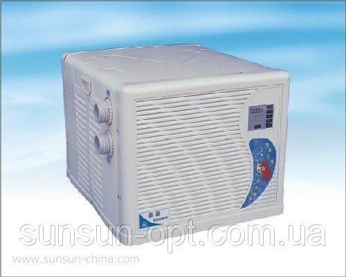 Холодильник(чиллер) для аквариума SunSun HYH-1.5DR-A, до 1400л