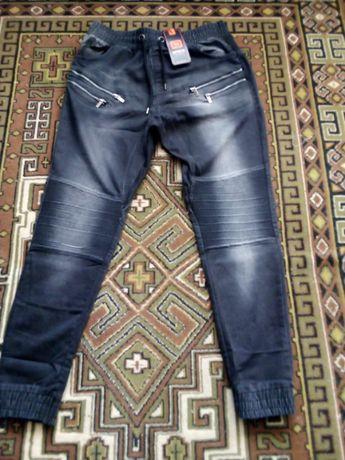 Продам штаны джоггеры