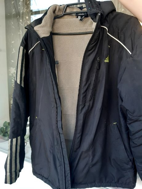 Куртка adidas,м, рост 152