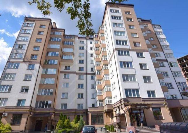 2 кім квартира в зданому будинку по вул. Целевича, 62,5