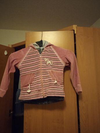 Bluzy dla dziewczynki