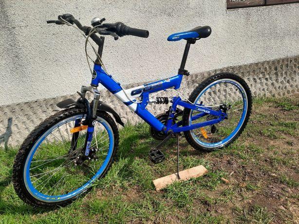 Rower 24', wzorowy stan