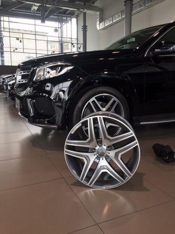 Новые Диски Mercedes Ml Gl Gls Gle R20/5/112 в Наличии