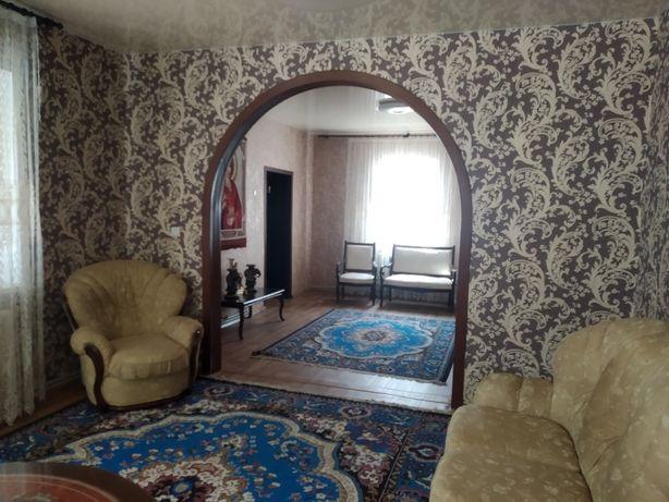 Продам дом в Березановке с ремонтом DV