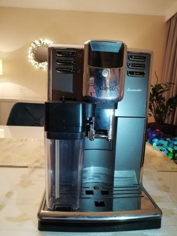 ekspres do kawy saeco idealny stan kawa express