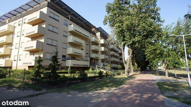 Mieszkanie, 60,80 m², Leszno
