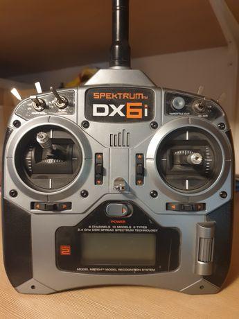 Dx6i spektrum radio