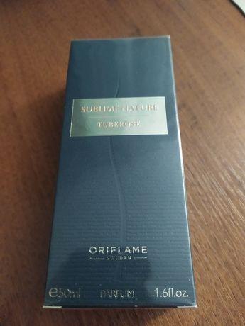 Perfumy Sublime Nature Tuberose  50ml