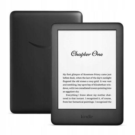 BEZ REKLAM! NOWY Kindle 10 podświetlenie czarny i biały