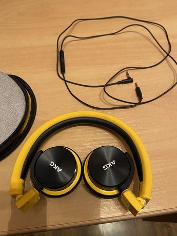Słuchawki AKG y40