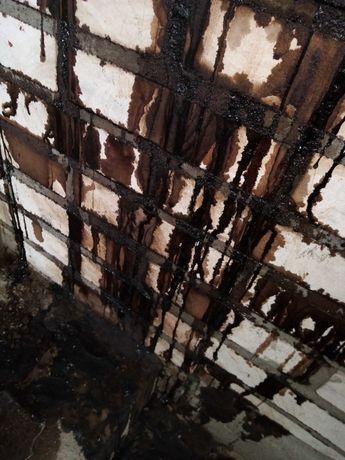 Frezowanie kominów. Wkłady kominowe kominiarz