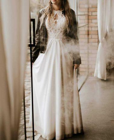 Suknia ślubna Stella York 6871 (36/38)