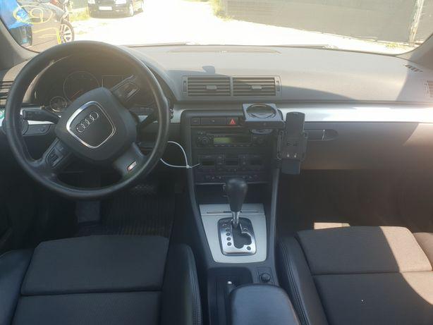 Konsola Deska Airbag Audi A4B7 oryginalna