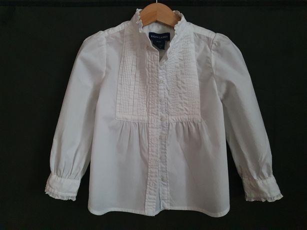 Koszula Ralph Lauren, 3 lata