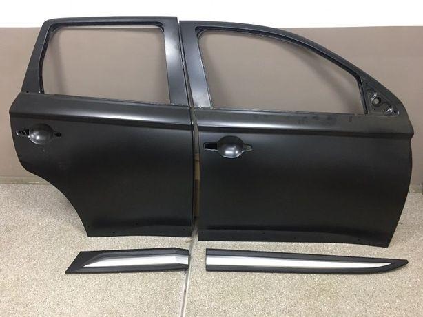 Mitsubishi Outlander 3 2015- Дверь Радиатор Фара Бампер Капот Ляда