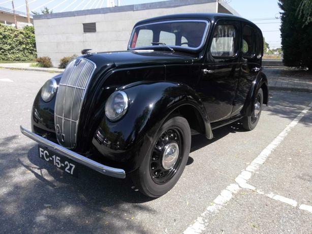 Austin Morris Eight 1948