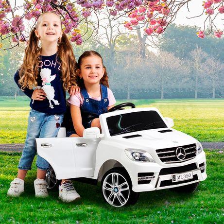 Подарок! Детский Электромобиль Mercedes ML 350 /дитячий електромобіль