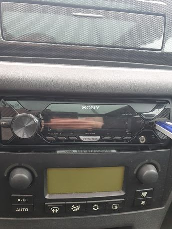 Radio sony Dsx-A10UI