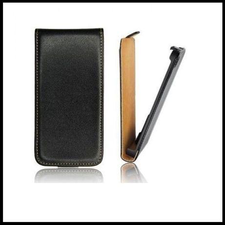 Futerał Etui Pokrowiec Kabura Pionowa Case Slim Flexi Nokia Lumia 1320