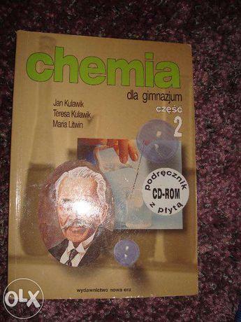 ksiązka- chemia dla gimnazjum