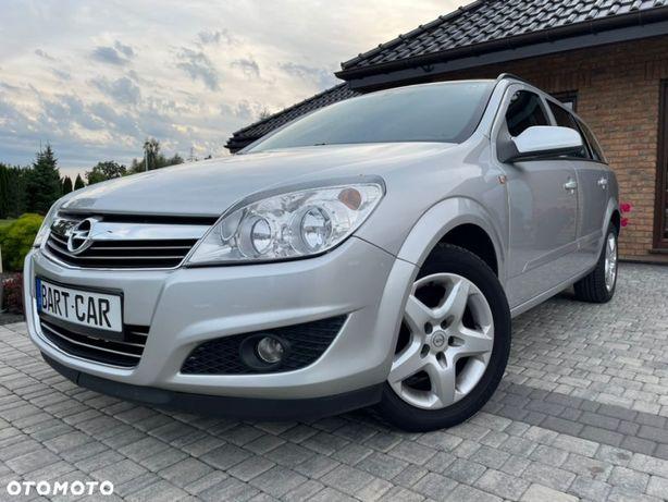 Opel Astra Astra kombi 1,6 benzyna zarejestrowana , bdb