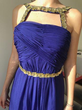 Vestido de Gala\Festa