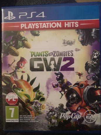 Plants vs. Zombies G2W PS4