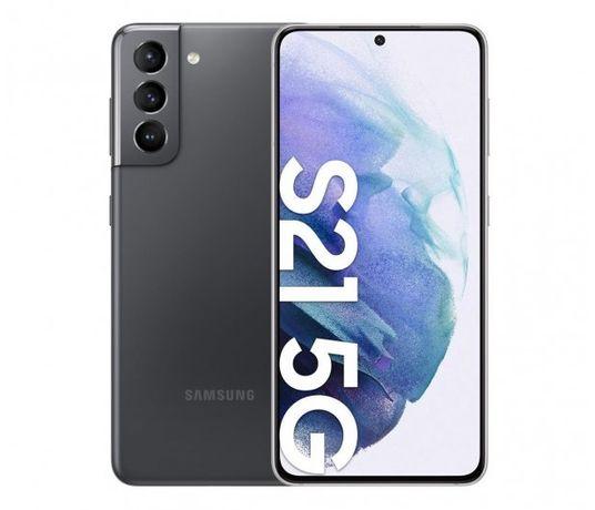 Samsung Galaxy s21 8/256 Gray (możliwa zamiana)