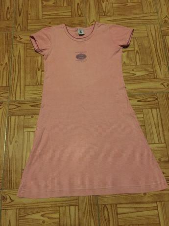 Camisa dormir - Petit Bateau - oferta portes