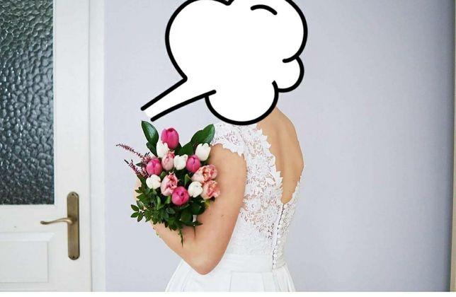 Suknia ślubna 38 Afrodyta
